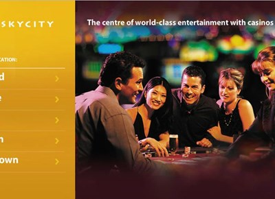 Image from Skycity Website